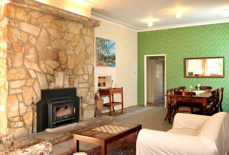 Oakleigh Rural Retreat - Newcastle Accommodation