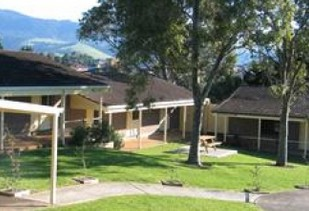 Chittick Lodge Conference Centre - Newcastle Accommodation