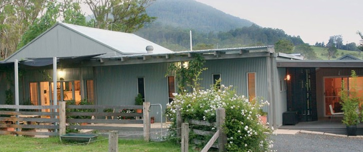 Barrington Village Retreat Bed and Breakfast - Newcastle Accommodation