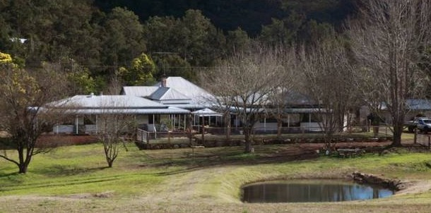 Avoca House Bed and Breakfast - Newcastle Accommodation
