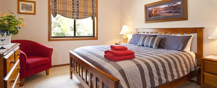 Clifton Gardens Bed and Breakfast - Orange NSW - Newcastle Accommodation