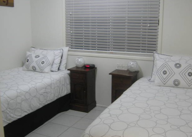 Campwin Beach House Bed and Breakfast - Newcastle Accommodation
