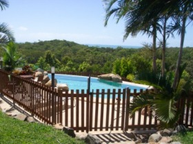Grasstree Beach Bed and Breakfast - Newcastle Accommodation