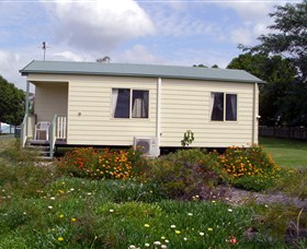 Mountain View Caravan Park - Newcastle Accommodation