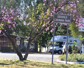 Eidsvold Caravan Park - Newcastle Accommodation