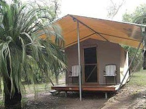 Takarakka Bush Resort - Newcastle Accommodation