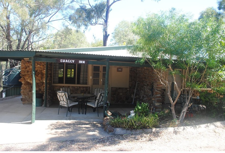 Sapphire Caravan Park - Newcastle Accommodation