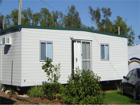 Blue Gem Caravan Park - Newcastle Accommodation