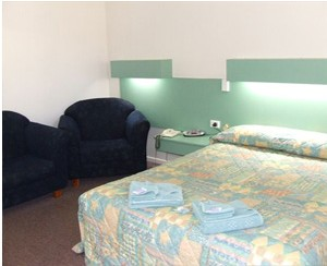 Longreach Motel - Newcastle Accommodation