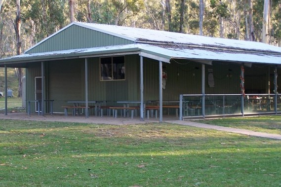 Goomburra Valley Campground - Newcastle Accommodation