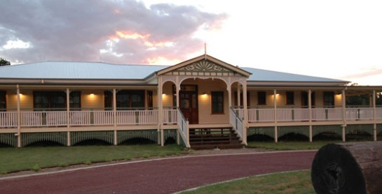 Loggers Rest Bed and Breakfast - Newcastle Accommodation