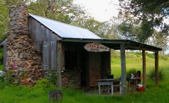 Katandra Mountain Farm House - Newcastle Accommodation