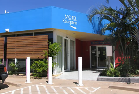 Townview Motel - Newcastle Accommodation