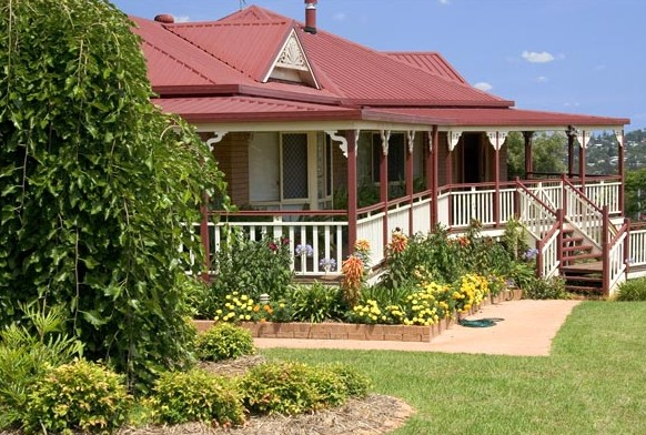 Rock-Al-Roy Bed and Breakfast - Newcastle Accommodation
