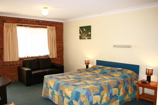 Wondai Colonial Motel and Restaurant - Newcastle Accommodation