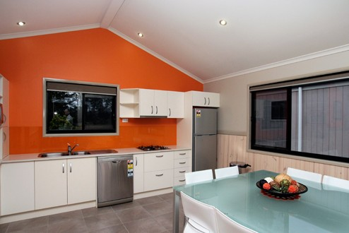 Gold Coast Tourist Parks Broadwater - Newcastle Accommodation