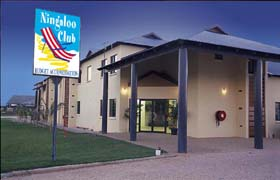Ningaloo Club - Newcastle Accommodation