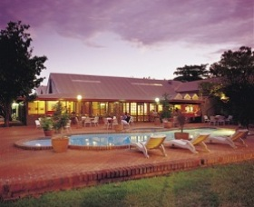 Kimberley Hotel - Newcastle Accommodation