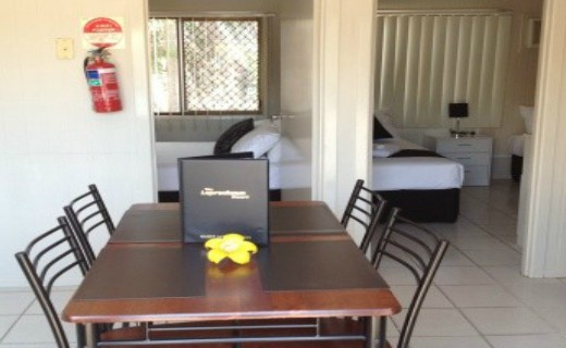 The Leprechaun Resort - Newcastle Accommodation