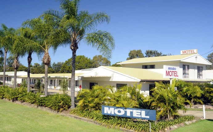 Annalee Motel Beaudesert - Newcastle Accommodation