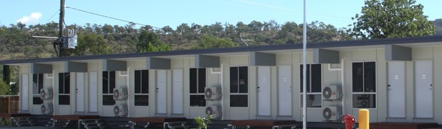 Dooleys Springsure Tavern and Motel - Newcastle Accommodation