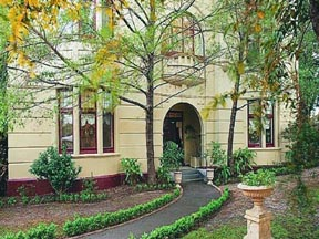Quality Toorak Manor - Newcastle Accommodation