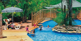 Happy Hallidays Holiday Park - Newcastle Accommodation