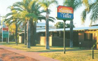 Kalbarri Sunsea Villas - Newcastle Accommodation