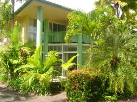 A Tropical Nite - Newcastle Accommodation