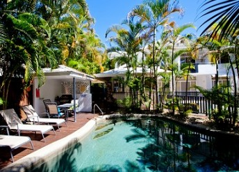 Tropic Sands - Newcastle Accommodation