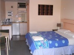 Blue Marlin Resort And Motor Inn - Newcastle Accommodation