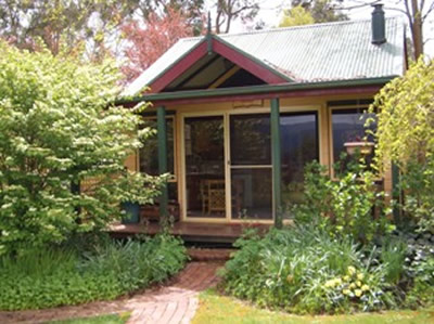 Willowlake Cottages - Newcastle Accommodation