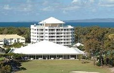 Fairways Golf And Beach Retreat - Newcastle Accommodation