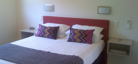 Marion Holiday Park - Newcastle Accommodation