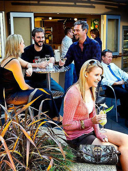 Morphett Arms Hotel - Newcastle Accommodation