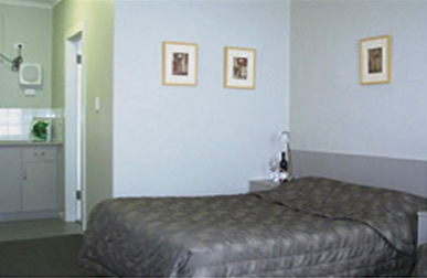 Taft Motor Inn - Newcastle Accommodation