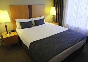 Mantra Southbank Melbourne - Newcastle Accommodation