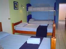 Port O' Call Eco Lodge - Newcastle Accommodation