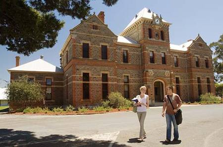Roseworthy Residential College The University Of Adelaide - Newcastle Accommodation