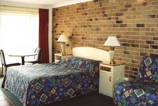 Crows Nest Motel - Newcastle Accommodation