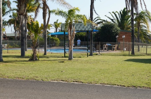 Kalbarri Palm Resort - Newcastle Accommodation