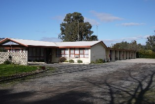 The Castle Creek Motel - Newcastle Accommodation