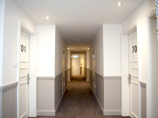 Pensione Hotel Perth - Newcastle Accommodation