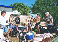 Shark Bay Cottages - Newcastle Accommodation