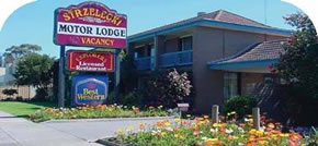 Strzelecki Motor Lodge - Newcastle Accommodation