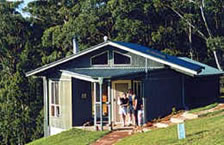 Jenolan Cabins - Newcastle Accommodation