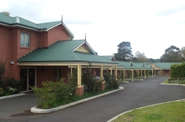 Federal Hotel Motel - Newcastle Accommodation