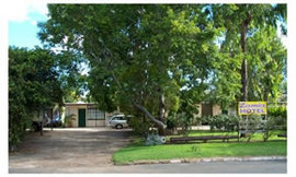 Zamia Motel - Newcastle Accommodation