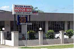 River Park Motor Inn - Newcastle Accommodation