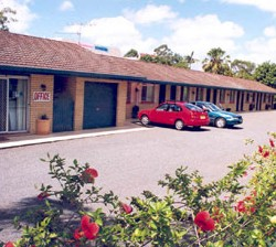 Arcadia Motel - Newcastle Accommodation